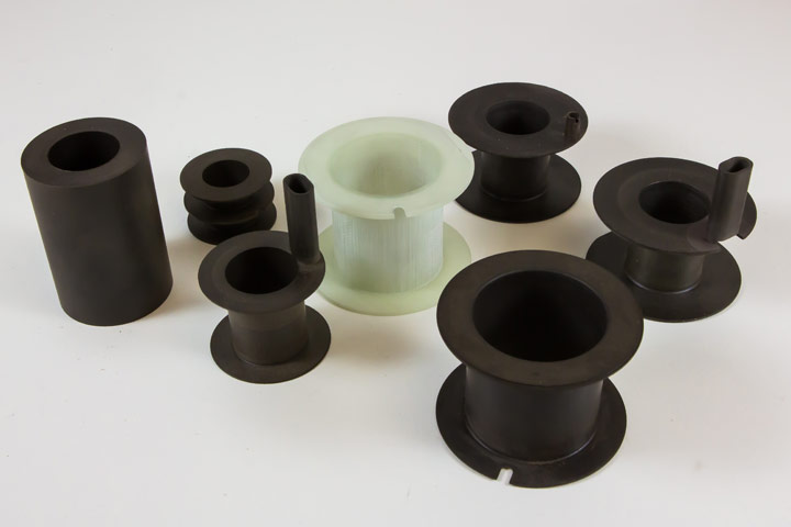 Bobbins For Custom Coil Straton Industries