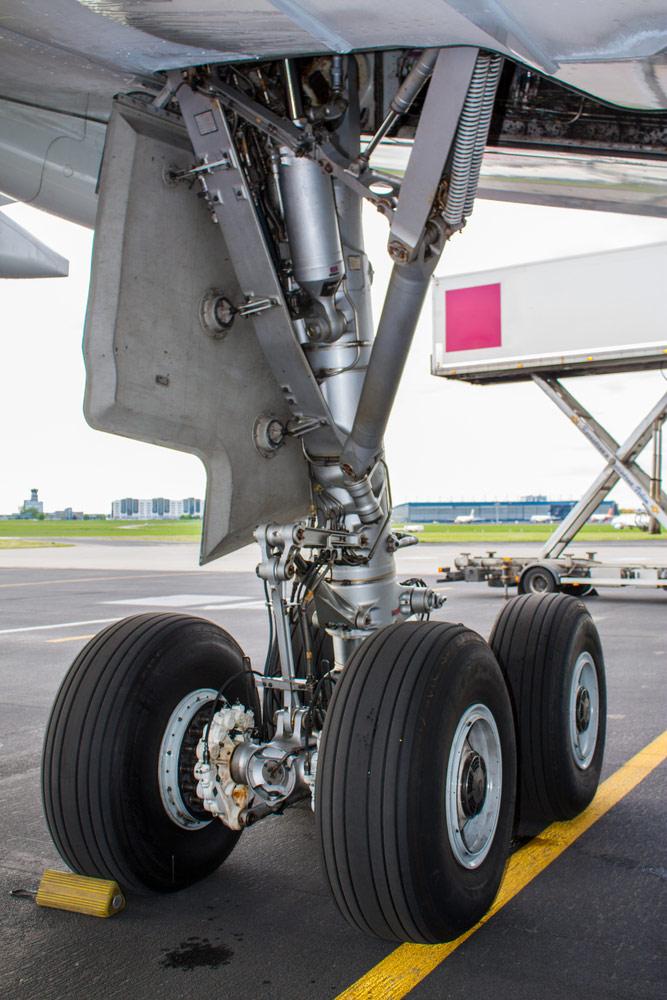 FAA Repair XTRR859K
