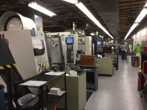 Straton CNC Milling