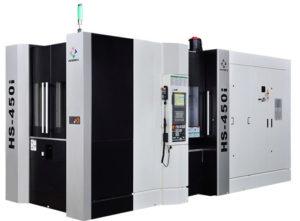 Averex CNC Machining Center