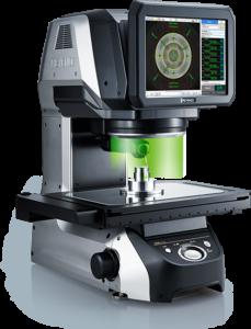 IM-7000 Image Dimension Measurement System