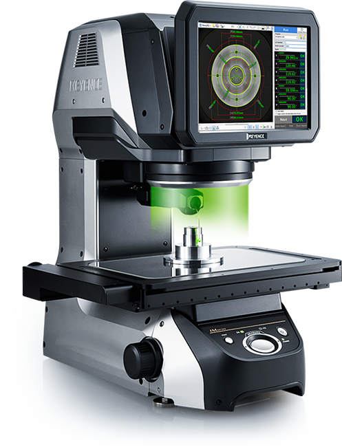 IM-7000 Image Dimension Measurement System