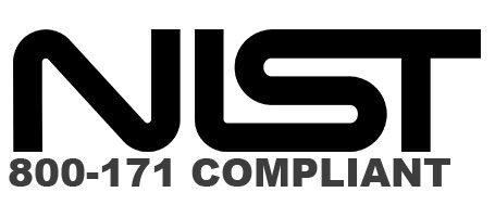 NIST 800-171 Compliant