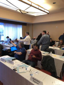 Straton Lean Training Process Simulation