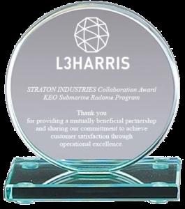 L3Harris Award